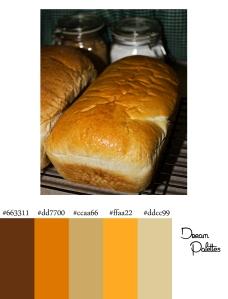 Palette8 Bread