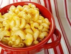 MacaroniAndCheese
